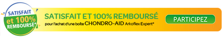 Offre Chondro-Aid