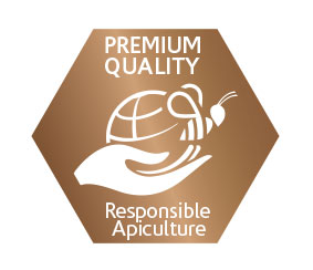 Apiculture responsible label