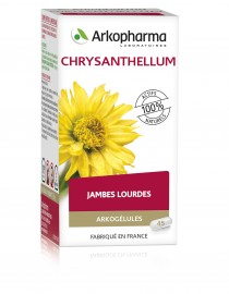 Arkocaps® Chrysanthellum