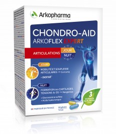 Chondro-Aid Arkoflex Expert Jour/Nuit