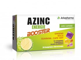 Azinc® Energy Booster