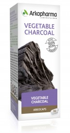 Arkocaps® Vegetable Charcoal