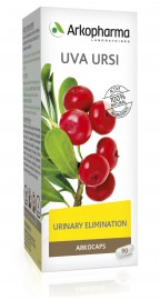 Arkocaps® Uva Ursi (Bearberry)
