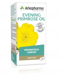 Arkocaps® Evening Primrose Oil