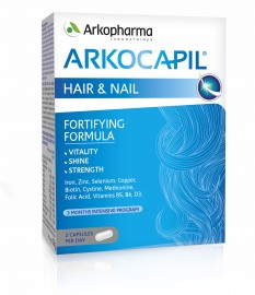 Arkocapil® Hair & Nails