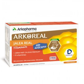 Arkoreal Jalea Real 1000 mg Light