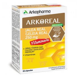 Arkoreal®  Jalea Real Vitaminada 250 mg