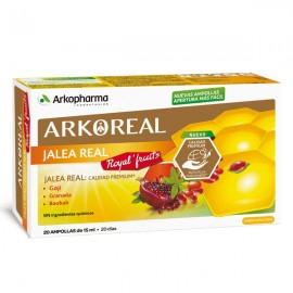 Arkoreal® Royal Fruits