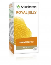 Arkocaps® Royal Jelly