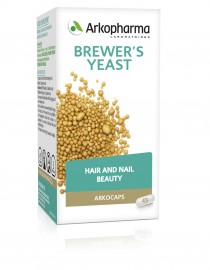 Arkocaps® Brewer's Yeast