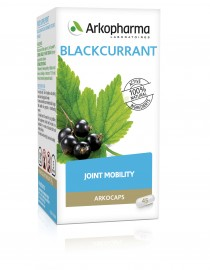 Arkocaps® Blackcurrant