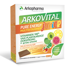 Arkovital® Pure Energy Junior