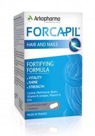 Forcapil® Hair & Nails