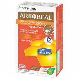 Arkoreal vitaminada light