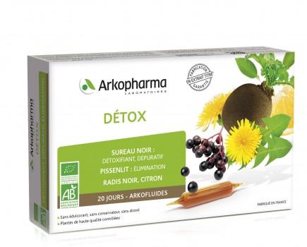 arkopharma detox