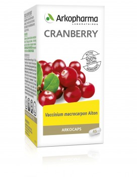 Arkocaps® Cranberry