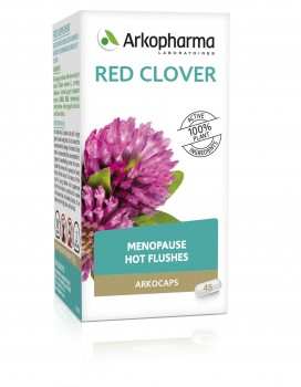 Arkocaps® Red Clover