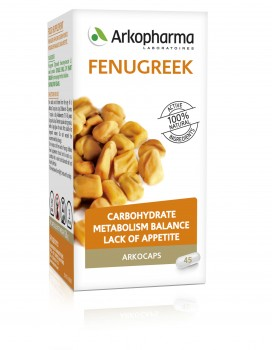 Arkocaps® Fenugreek