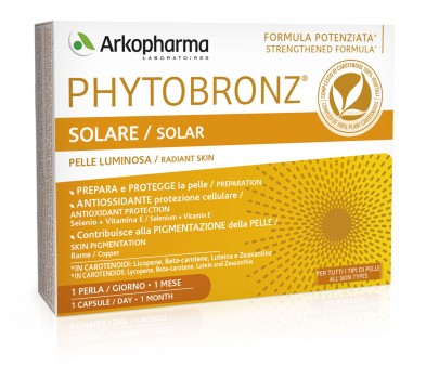 Phytobronz® - All skin type