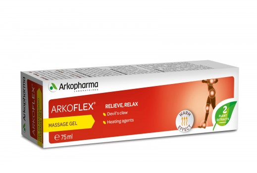 Arkoflex® Massage Gel