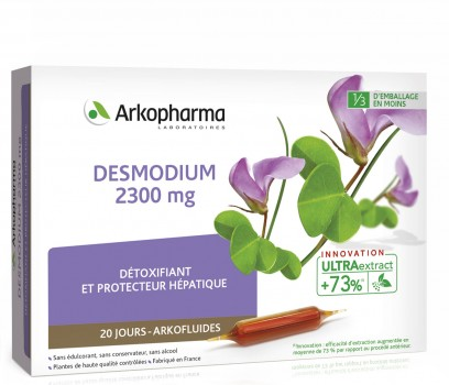 Arkofluides® Desmodium 2300 mg