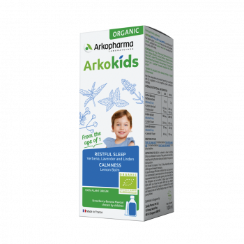 Arkokids Restful Sleep & Calmness