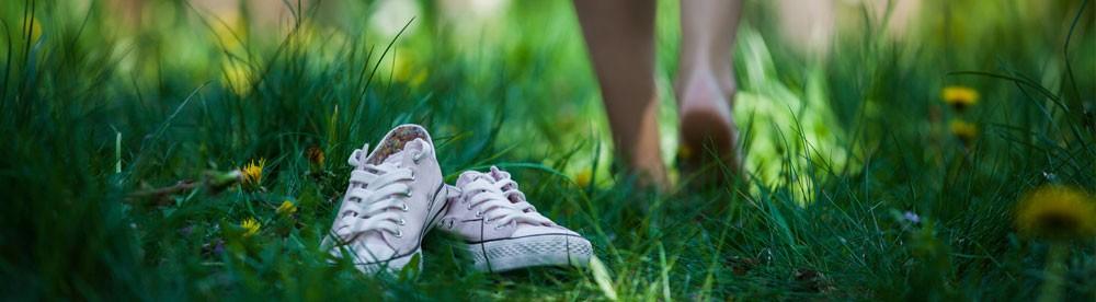 4 plantes pour éviter la sensation de jambes lourdes