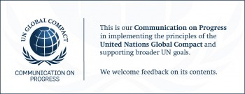 Arkopharma supports the Global Compact