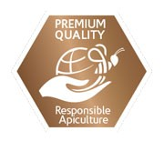 Responsible apiculture label