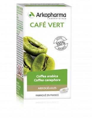 Arkogélules® Café vert | Arkopharma