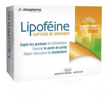 lipofeine