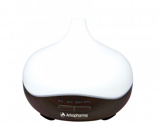 diffuseur humidificateur ultrasonique arkopharma. Black Bedroom Furniture Sets. Home Design Ideas