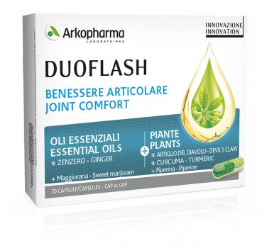 Duoflash® Joint Comfort