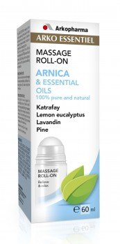 Arko Essential Arnica Massage Roll-On
