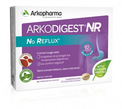 Arkodigest® No Reflux NR - Pack