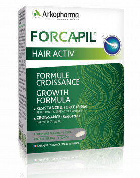 Forcapil® Hair Activ