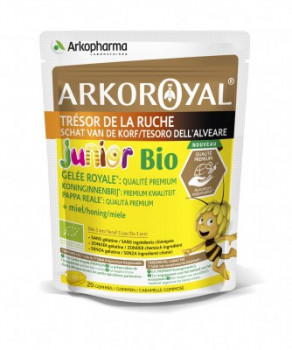 Arkoroyal® Gummies