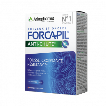 Forcapil® Anti-chute