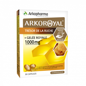 Arkoroyal Gelée Royale 1000 mg