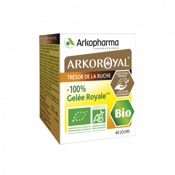 Arkoroyal Pot gelée royale Bio