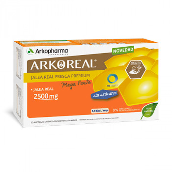 Arkoreal-2500-light